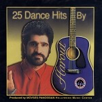 25 Dance Hits by Harout CD