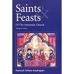 Saints & Feasts of the Armenian Church