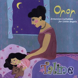 Oror: Armenian Lullabies for Little Angels CD