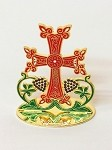 Tree of Life Standing Cross